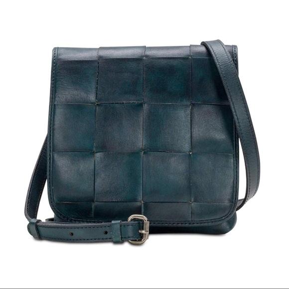 Patricia Nash Handbags - Patricia Nash • Woven Granada Crossbody Bag
